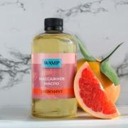 Массажное масло WAMP Грейпфрут 1л