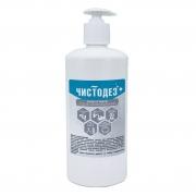 Антисептическое мыло ЧИСТОДЕЗ 0,5