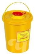 Емкость для утилизации игл 3 л