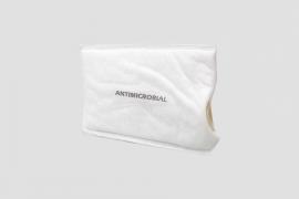 Мешок для аппаратов с пылесосом Antimicrobial (антибактериальный макси)