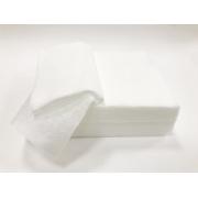 Салфетки (Cotto, белые, 20х20 см, 100 шт/упк)
