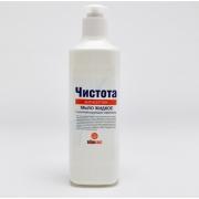 Антисептическое мыло Чистота (0,5 л)