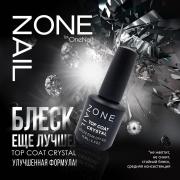 Топ OneNail Crystal 15 мл