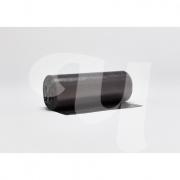 Мешки для мусора (Полиэтилен, черный, 30 л, 50 штук)