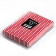 Monami Professional, Баф мини, 100/180, красный