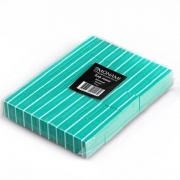 Monami Professional, Баф мини, 100/180, зеленый