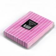 Monami Professional, Баф мини, 100/180, розовый