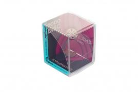 Диск педикюрный удлиненный PODODISC Staleks Pro  XS в комплекте с сменным файлом 180 грит 5 шт