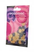 Сменные файлы для педикюрного диска PODODISC S (50 шт)80 грит